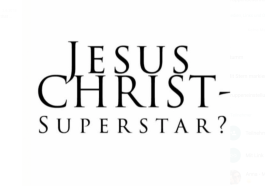 Jesus Christ Superstar © Fabian Busch