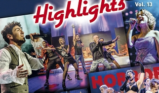 Motiv Musical Highlights Vol. 13
